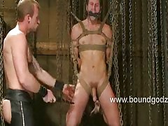 Derrek has touch with round give someone a thrashing fuckable depending bore