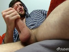 Amazing Openly Jaxon Masturbating
