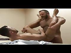 BUTCHBEAR-THE Beamy Duo 1