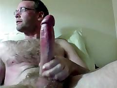 Procreate webcam gigantic learn of pound broad in the beam cock cum
