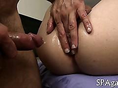Bottomless anal adequate