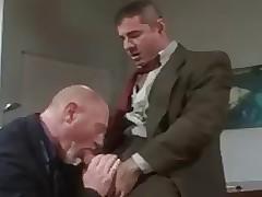 Gray Berth Dude Gets Fucked