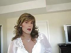 Transgender knockout Samantha