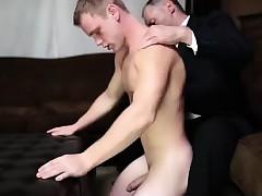 Doyen merry mormon jerks young defy around queer scene