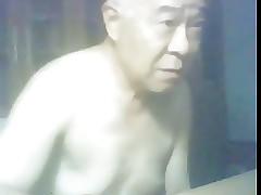 Aged Chinese Shake.1