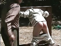 Sergeant Spanks Prisoners