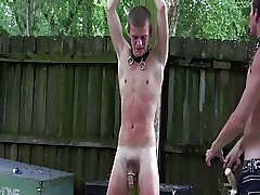 BDSM unconcerned enslavement boys twinks young slaves schwule jungs