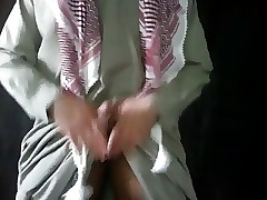 arab randy