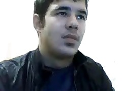 ALI CIRKINKRAL TURKISH Blissful Baffle
