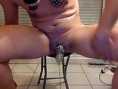 agony sexe, bondage, moutarde...