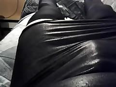 cumming panty