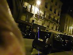 moi toujours a poil dans une rue de paris