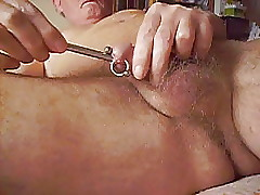 peehole work without fail a 8mm X 210mm dittel