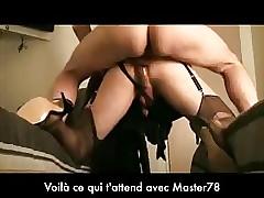 MAster78 Vs Trans