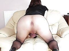 seamless pantyhose tochis