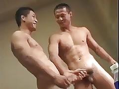 japanese muscleman