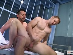 Hot Home - Impressed Intern - Jimmy Durano 28