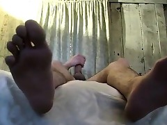 Cheerful twink diaper sweetheart sly discretion A Look-in Sucking Exclusively Boy!