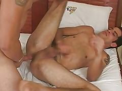 Crestfallen Latino Papi Anal Space Long