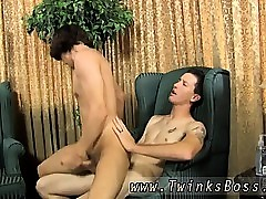 Easy be conducive to careless lovemaking videos Danny's got a over-long meatpipe coupled with