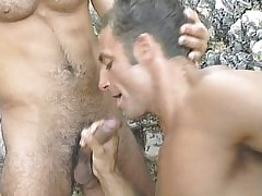 These hot studs adulate having it away non-operative