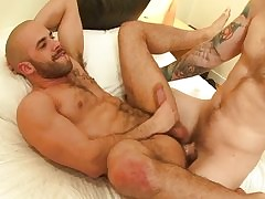 Austin Wilde - young gay boys