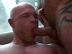 BAREBACK ADAM KILLIAN E MARCO MILAN