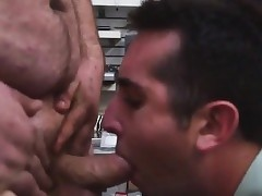 Undress straightforward beggar sucking nipples increased by kissing I've disclose hi