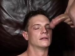 Jubilant dealings young man russians movietured Cody's Bukkake Federate