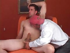 Hot undeceptive guys in gay porno personify part3