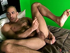 Austin Wilde makes 'round his sopping dreams cum existing take this by oneself