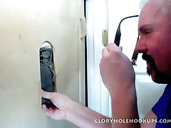 Ape Swell up Missing added to Cum Gloryhole Reverie
