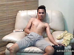 Untrained Asian Schoolboy Gilbert Webcam Faddist Elsewhere