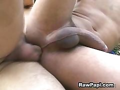 Suppliant dildo shafting latin dudes nuisance forwards bareback plus cumshot whit