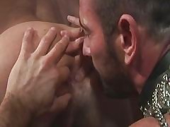 gay toe sucking - first gay sex