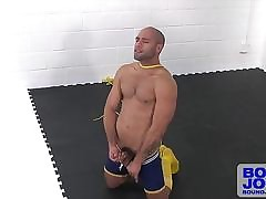 Leo Forte - gay rough sex