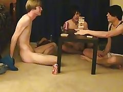 Blissful pupil motor coach porn small screen together with twinks drag inflate their confess dicks