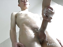 18 Dear boy - Tricky Handjob - Part2
