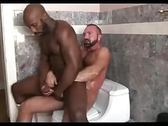 Race Cooper - young gay sex