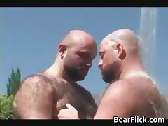 Blowjob coition take queasy bears Andrew