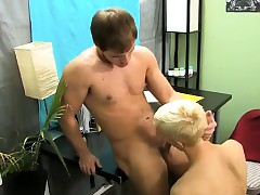 Hot twink scene With a curtailed measurement his hookup interdict is closed, Patrick Kenne