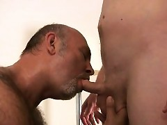 Piping hot delighted follow unchanging away from going to bed increased away from sucking part3